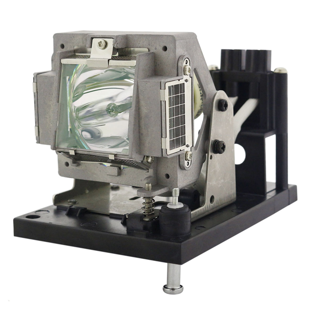 Lutema Economy for Sanyo POA-LMP117 Projector Lamp with Housing - image 5 de 5