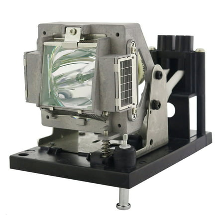 Lutema Platinum Bulb for NEC NP4000-07ZL Projector Lamp with Housing (Original Philips Inside) - image 5 de 5