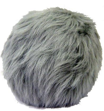 Star Trek Tribble Plush [Gray] by Generic