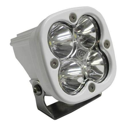 Baja Designs LED Light Pod Work Scene Pattern Clear White Squadron Sport  ATV UTV Jeep Motorcycle Truck SUV 550006WT