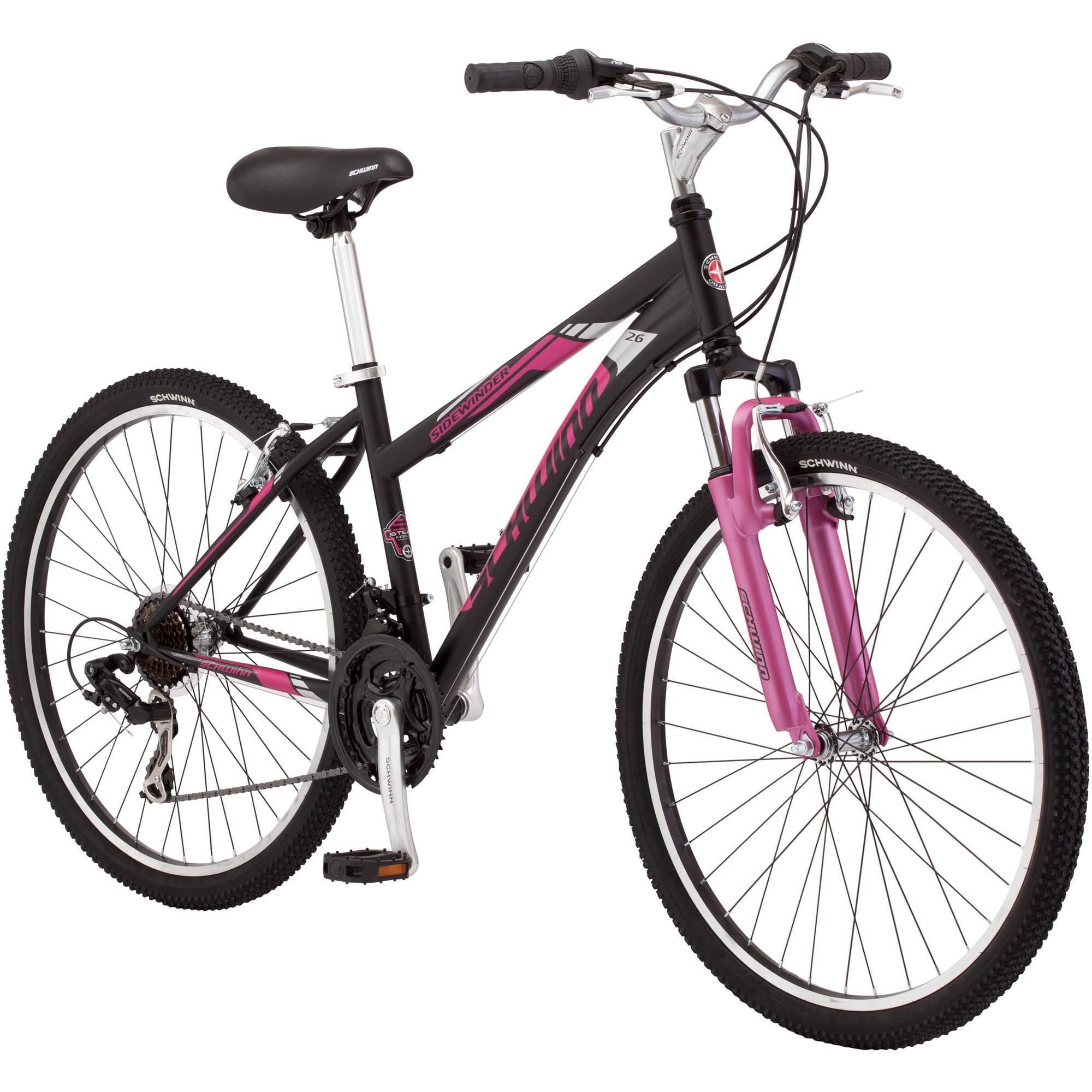 700c Northrock Cl5 Women S Comfort Bike Pearl White