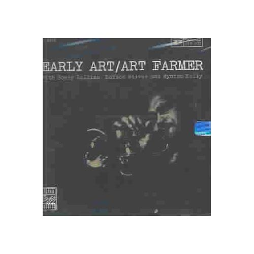 Personnel: Art Farmer (trumpet); Sonny Rollins (tenor saxophone); Horace Silver, Wynton Kelly (piano); Percy Heath, Addison Farmer (bass); Kenny Clarke, Herbie Lovelle (drums).<BR>Recorded at the Van Gelder Studio, Hackensack, New Jersey on January 20 and November 9, 1954. Includes liner notes by Joe Goldberg and Mark Gardner.<BR>Digitally remastered by Phil De Lancie (1996, Fantasy Studios, Berkeley, California).