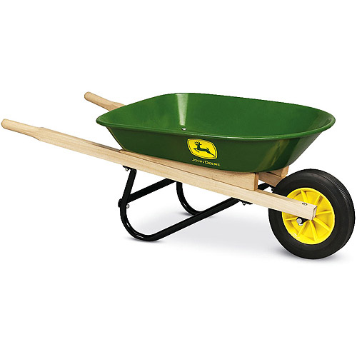 John Deere Rug john deere - wheelbarrow - walmart
