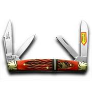 STEEL WARRIOR Watermelon Congress Pocket Knife Knives