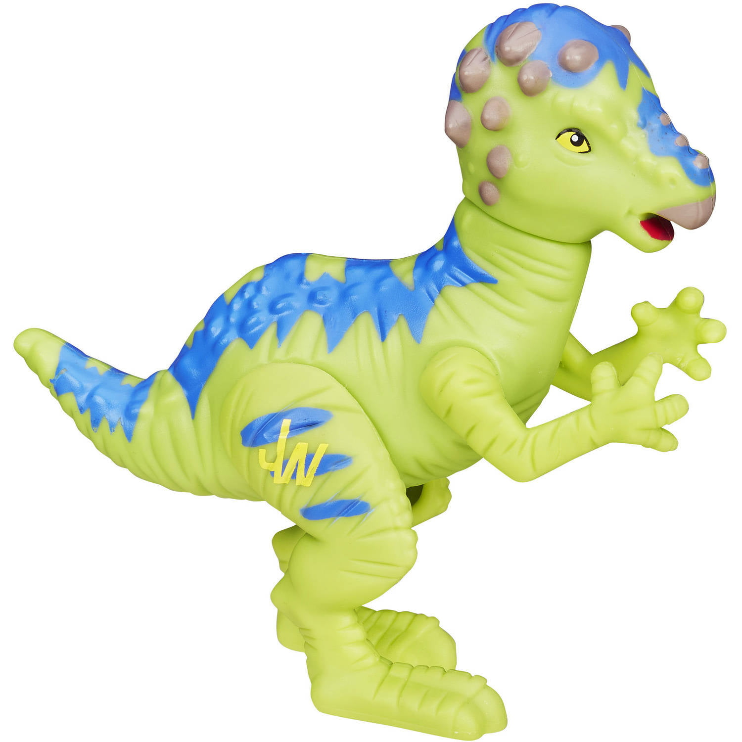Playskool Heroes Jurassic World Pachycephalosaurus by Jurassic World