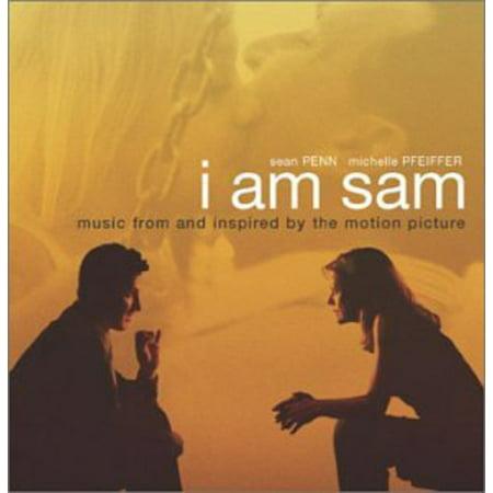 I Am Sam Soundtrack - Sam I Am Sign