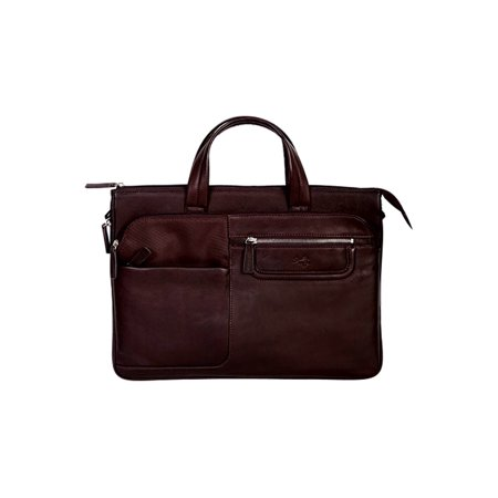 Scully Briefcase