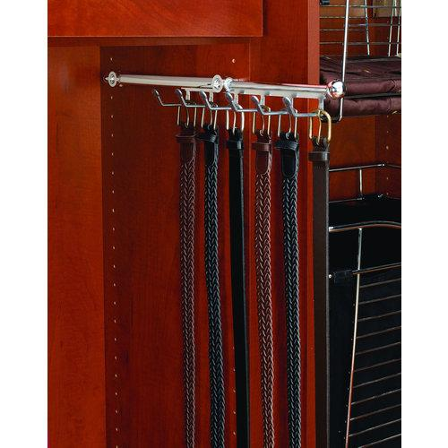 Rev-A-Shelf  CBSR-14  Belt Racks  CBSR  Closet Organizers  ;Chrome