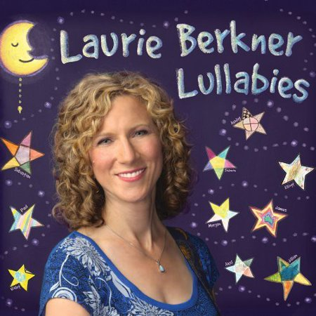 Laurie Berkner Lullabies (The Best Of The Laurie Berkner Band)