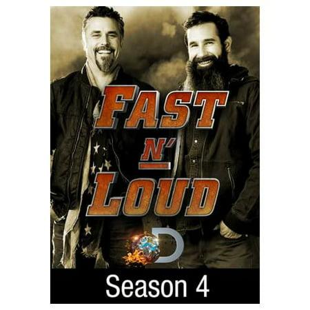 fast n 39 loud caddy rust bucket bel air beauty part 1 season 4 ep 5 2013. Black Bedroom Furniture Sets. Home Design Ideas
