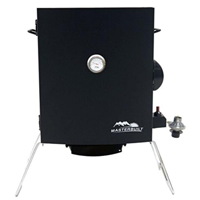 Masterbuilt Portable Smoker