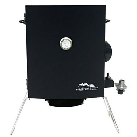 Masterbuilt Portable Smoker