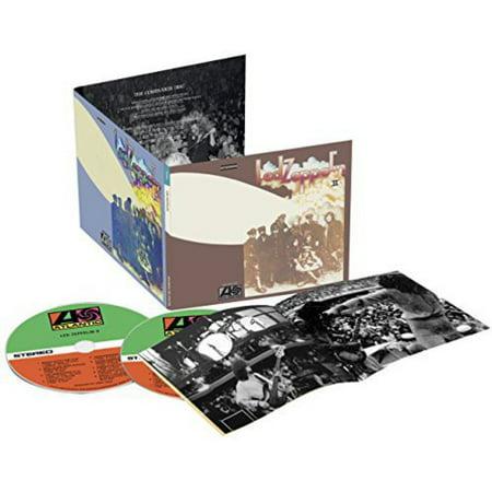 Led Zeppelin Cd - Led Zeppelin 2 (CD)
