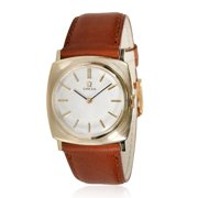Best Womens Omega Watches - Omega Dress PB2543 Women's Watch in 14kt Yellow Review