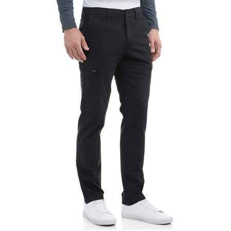 George Men's Utility Chino Pants