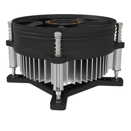 CPU Cooling Cooler Fan Heatsink 7 Blade For Intel LGA INTEL LGA775