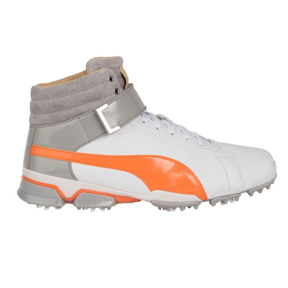 PUMA Titantour Ignite High-Top Golf Shoes