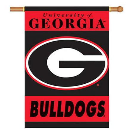 University of Georgia - 28