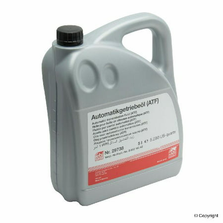 OE Replacement for 1993-2001 BMW 740iL Automatic Transmission Fluid