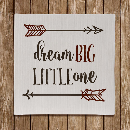 Glenna Jean North Country Dream Big Wall D cor