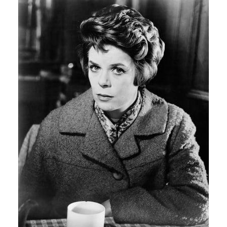Saturday Night And Sunday Morning Rachel Roberts 1960 Photo Print