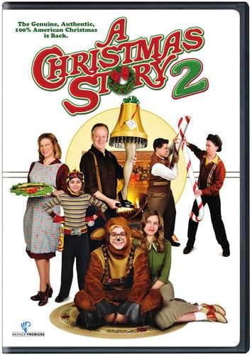 A Christmas Story 2 (DVD) by WARNER HOME ENTERTAINMENT