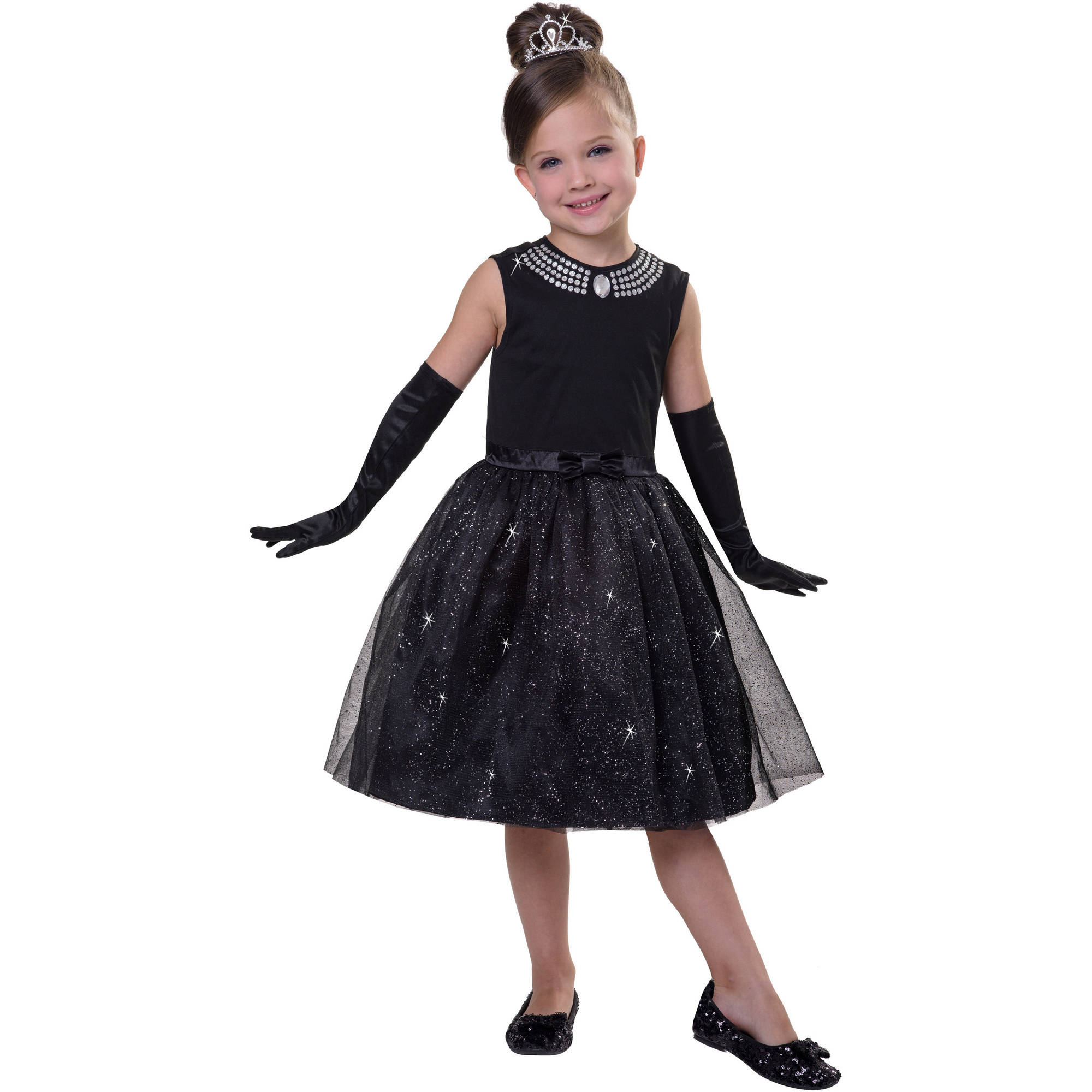 Movie Star Child Halloween Costume