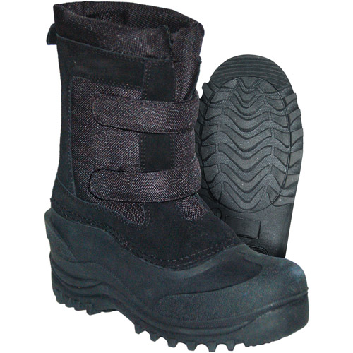 Boy's Snow Pac Winter Boot with 200g Thermo Lite Insulation