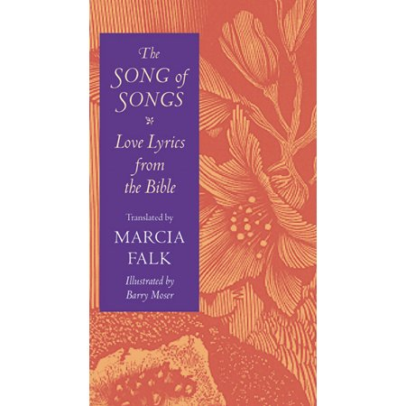 The Song of Songs : Love Lyrics from the Bible](The 13 Days Of Halloween Song Lyrics)