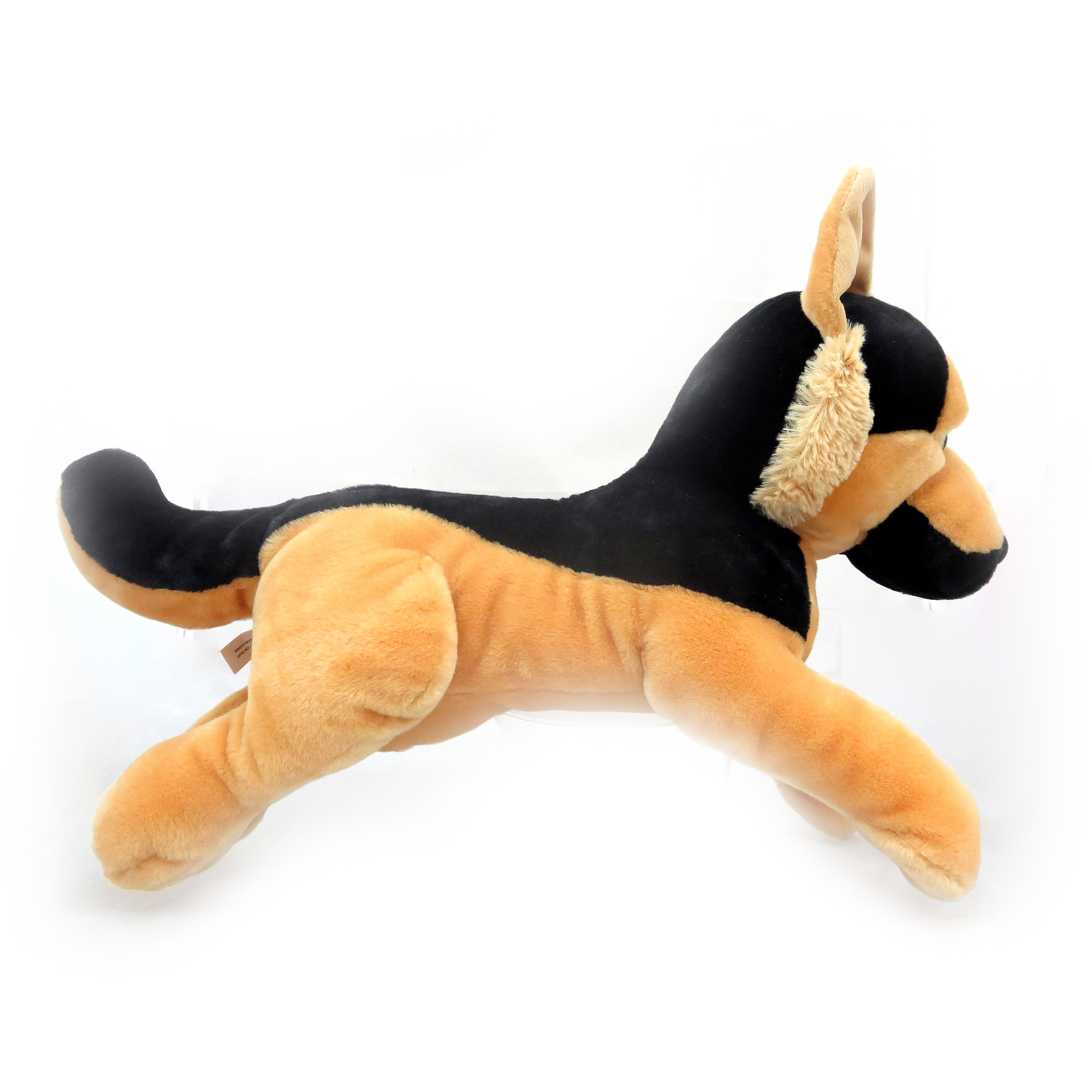 Giant German Shepherd Plush Stuffed Animal Www Topsimages Com
