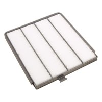 Denso Particulate Filter Cabin Air Filter, First Time Fit