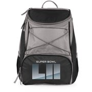 Super Bowl LII PTX Backpack Cooler