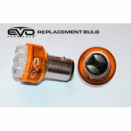 - CIPA Amber LED Replacement Bulbs 3157