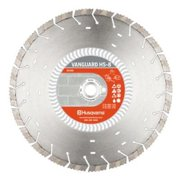 "12"" x .125 x 1"" Husqvarna Diamond VanGuard II Blade For Green Concrete"