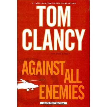 Against All Enemies by