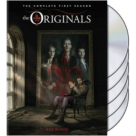 The Originals  The Complete First Season