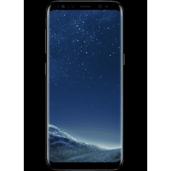 Sprint Samsung GS8 Postpaid Cell Phone, Black - Walmart com