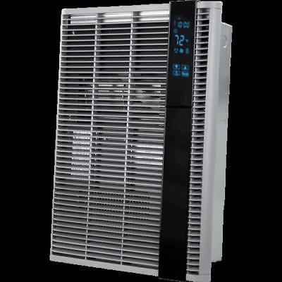 QMark HT Smart Series 120V Programmable Digital Wall Heater (HT1502SS)