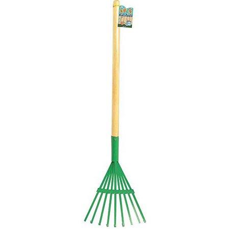 02298 leaf rake