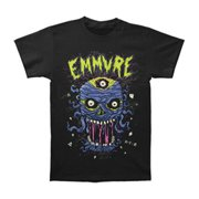 Emmure Men's Mummy Three Eyes T-shirt Small Black