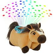 Pillow Pets NBCUniversal Spirit Riding Free Sleeptime Lite - Spirit Stuffed Animal Plush Night Light