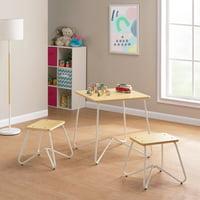 Super Kids Table Chair Sets Walmart Com Machost Co Dining Chair Design Ideas Machostcouk