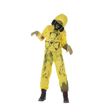 Britney Toxic Halloween Costume (42