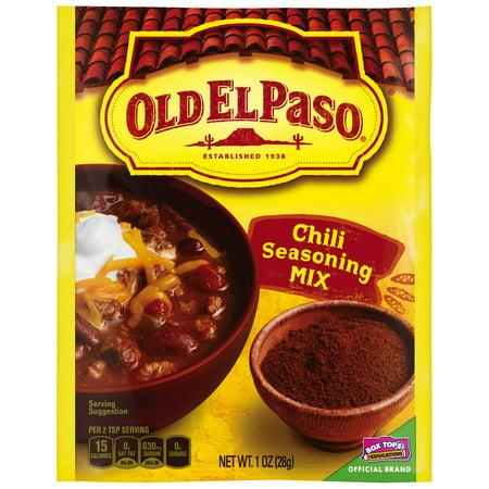 Homemade Chili Seasoning Mix Recipe - Vegan in the Freezer