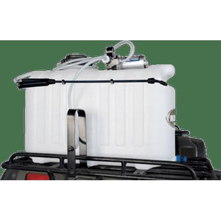 Moultrie Atv 25 Gallon Sprayer 10 39 Boomless