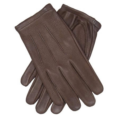 American Eagle Gloves - American Classics Men's Deerskin Patrol Gloves