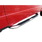 Steelcraft Automotive 211207 STC211207 99-12 RANGER XLT/EDGE EXT CAB 4DR 3IN SS NERF BAR