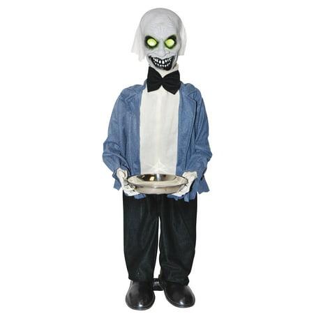 Porch Squatter Zombie](Halloween Porch)