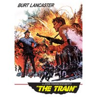 The Train (DVD)