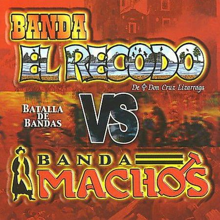BATALLA DE BANDAS (803804000128)](Halloween Banda De Metal)